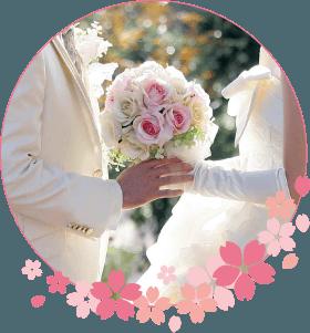 2018年成婚者数